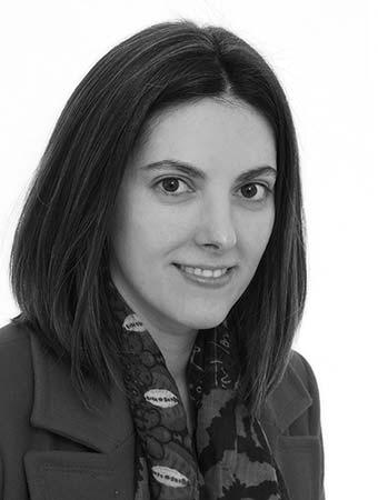 Ana Novoa - Psicología clínica