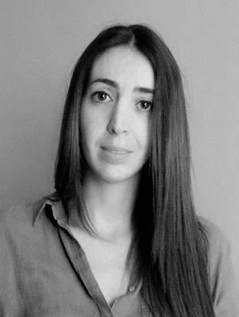 María Magariños - Psicología